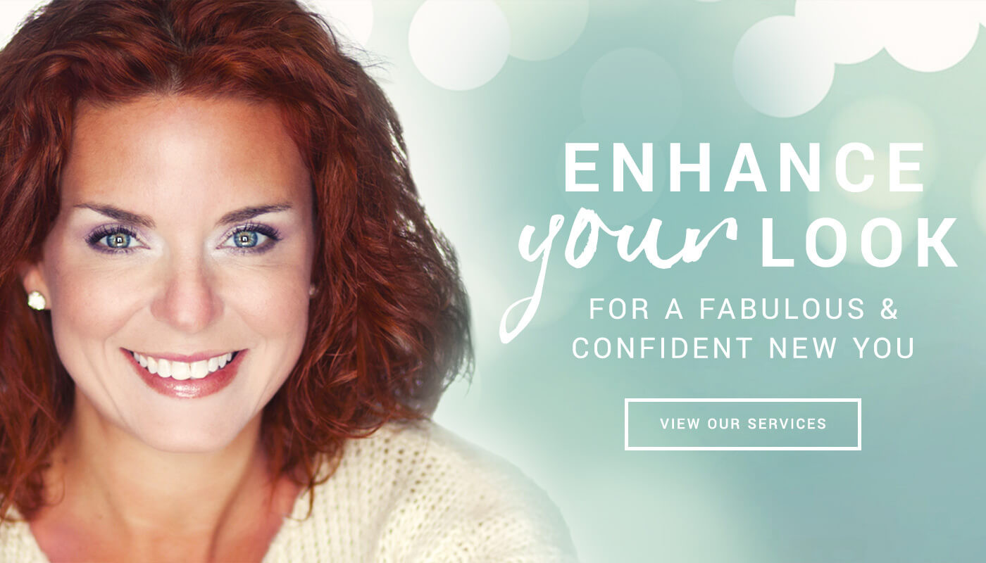 Enhance your look - Autumn