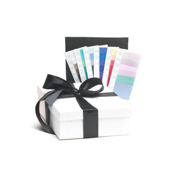 The COLOUR FOR MEN Gift Package