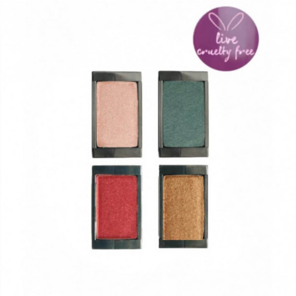 Eye Shadow Refill - Metallic