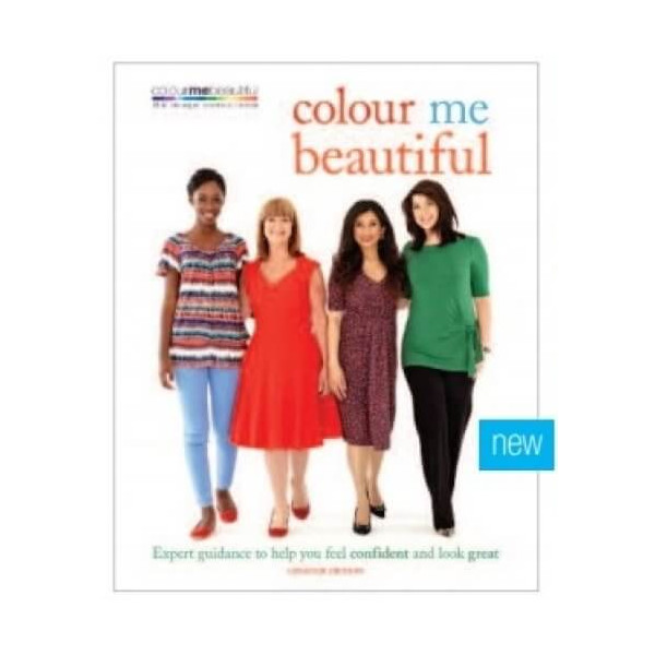 Colour Me Beautiful - 2014 Edition