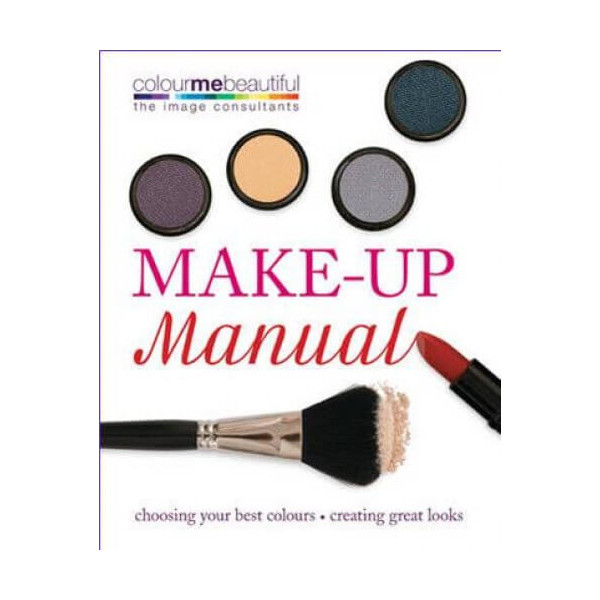 The Colour Me Beautiful Make-Up Manual