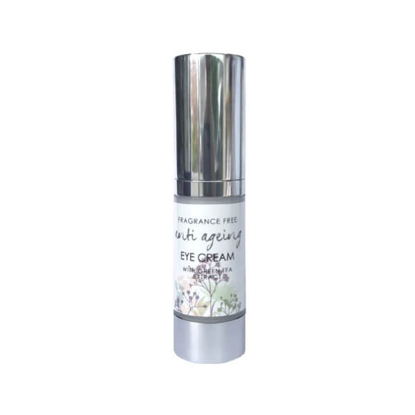 Eye Cream - Green Tea